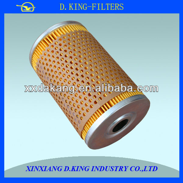 High flow champion oil filter