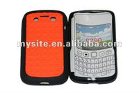 Cellular Phone TPU Case Covers for Blackberry 9790