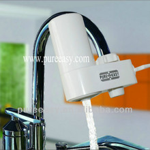 Faucet water filter -drinking and tap water changes flexible