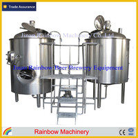 4barrel/4BBL stainless steel beer tank/beer brewing equipment/beer brewery system