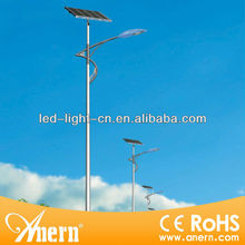 China solar photovoltaic product 80w 12v led solar street light