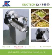 China Kilotech Brand CHD80 Digital Vegetable Cutter, Vegetable Slicer Machine