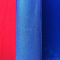 china suppliers fabrics textiles super velvet fabric