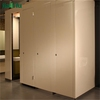 jialifu modern custom public phenolic urinal screen