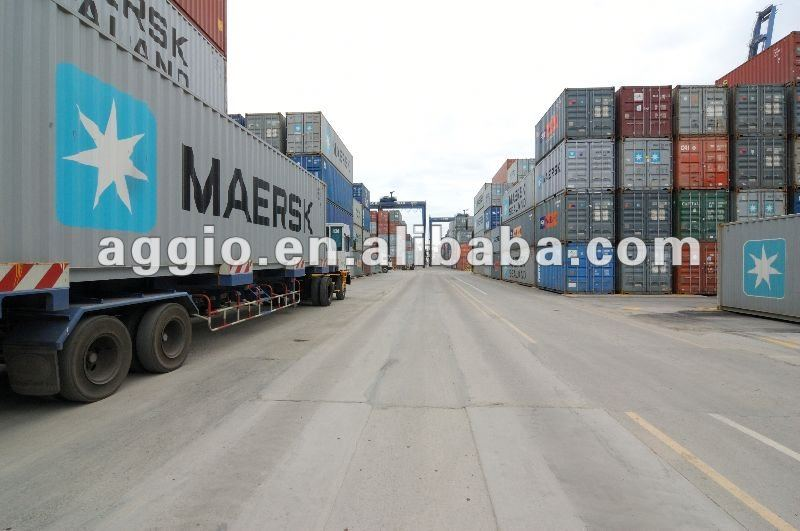 Shenzhen,China supply the sea,air,all kinds of logistics services freight service from shenzhen china to cape verde