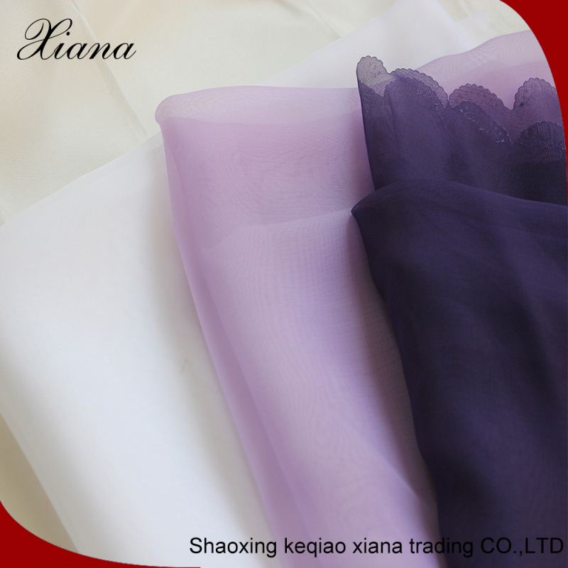new fashion wholesale ready made sheer curtains