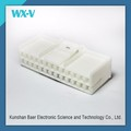 26 Pin Female Electrical Connector PBT-GF20 936098-1