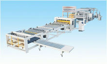 High speed 4 color flexo printing machine packing line/machinery/equipments
