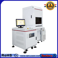 Factory Price UV Precise Laser Cutting Machine for FPC Ceramic PVC Special Nonmetal