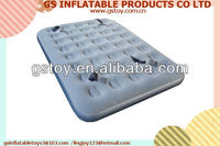 PVC inflatable double cosy cheap inflatable beds EN71 approved