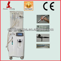 low price facial oxygen making machine
