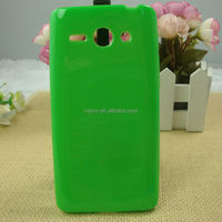 2014 Hot New Products Colorful TPU Jelly Case Cover for Huawei Y530