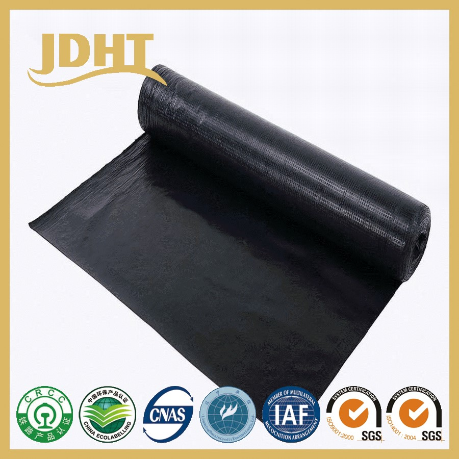 AN0028 Pitch-based JD-211 SBS modified bitumen waterproof