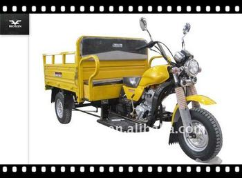 150cc cargo motor tricycle (Model No.:HY150ZH-3G)