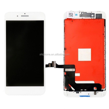 Factory Manufacturing Wholesale OEM LCD Wholesale Lcd Touch Screen For Iphone 8 display assembly white