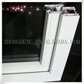 Plastic frame PVC window profile