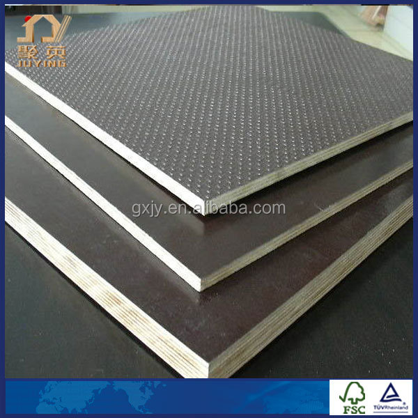 Cheap construction material film faced plywood buy cheap for Cheap construction materials