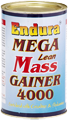 Endura Mega Lean Mass