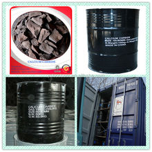 China factory High quality CaC2 285-305L/kg calcium carbide for sale