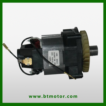 Z electric gardening tools motor hc8840j for lawn mower for Lawn mower electric motor