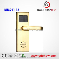 Hotel electronic locks for doors DH8011-1