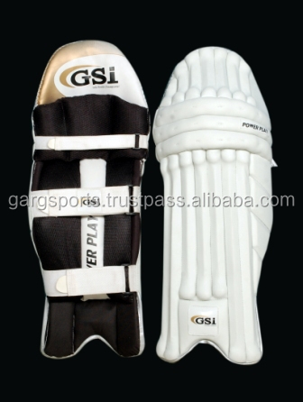 Cricket Leg Guard / Batting Pads - 01