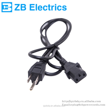 125v 16A ul Approval Hospital Grade Ac Power Cord