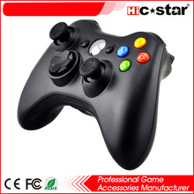 hot selling gamepad for cable xbox360 wired controller console original