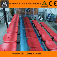 mobile stand, aluminum bleachers, bleacher chairs stadium seats