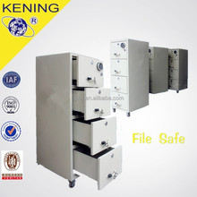 Fire Resistant Safe/Cabinet for Paper