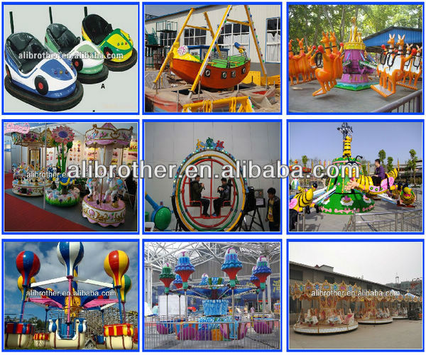 Amusement park equipment giant ferris wheel equipment