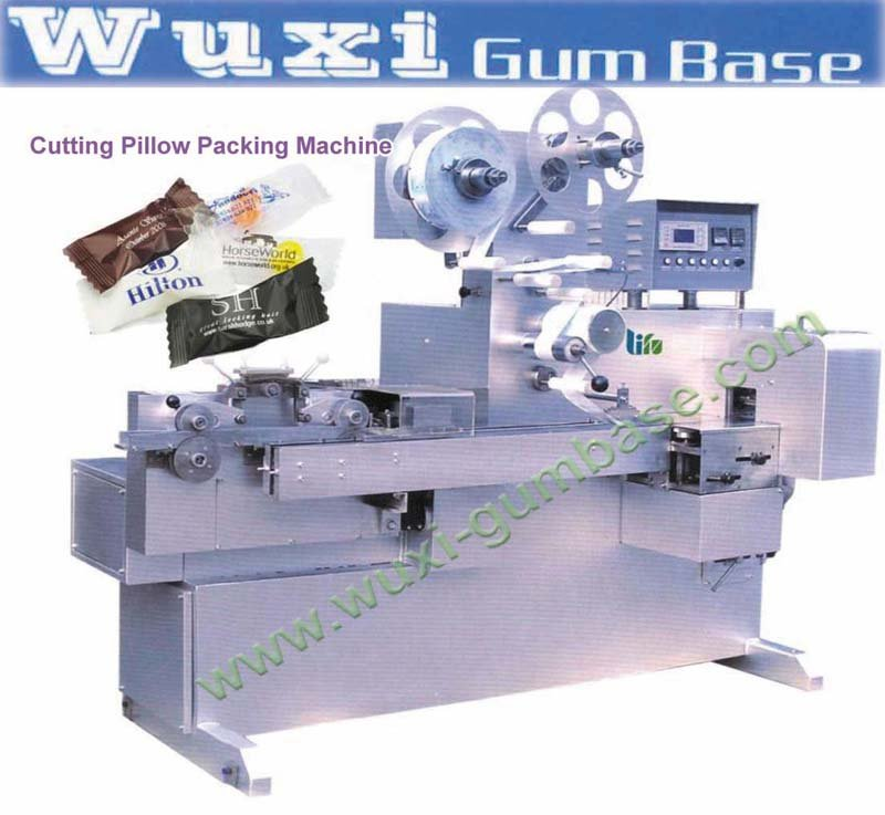 Flow packing machine for sale
