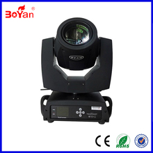 Hot selling 200W Sharpy 5R Beam Moving Head Light