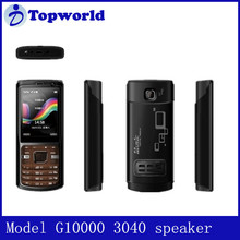 Mobile Phone from China with Bluetooth,FM,MP3 Dual sim card dual standby big large capacity battery barato movil