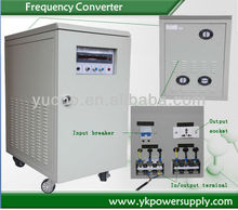 Variable Frequency Inverter 400Hz