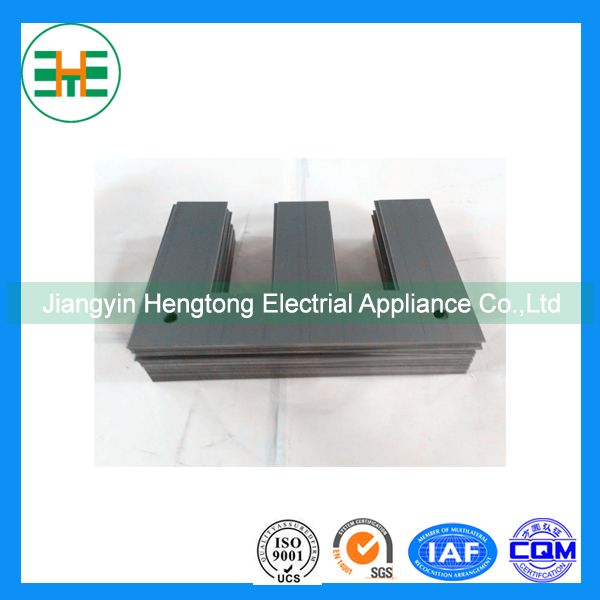 EI type Silicon Electric Steel Transformer Lamination Core