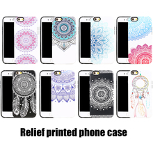 New trending fashion cool colorful printed products for samsung galaxy s5 hybrid case