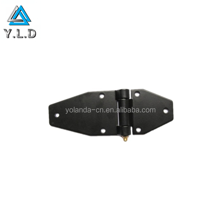 TOP Quality Factory OEM Custom Powder Coating Steel Sofa Hinge