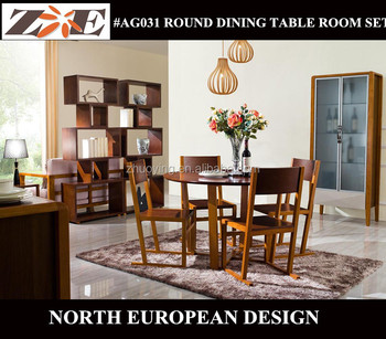SOLID WOOD DINING ROOM FURNITURE SOUTH AFRICA SET OF