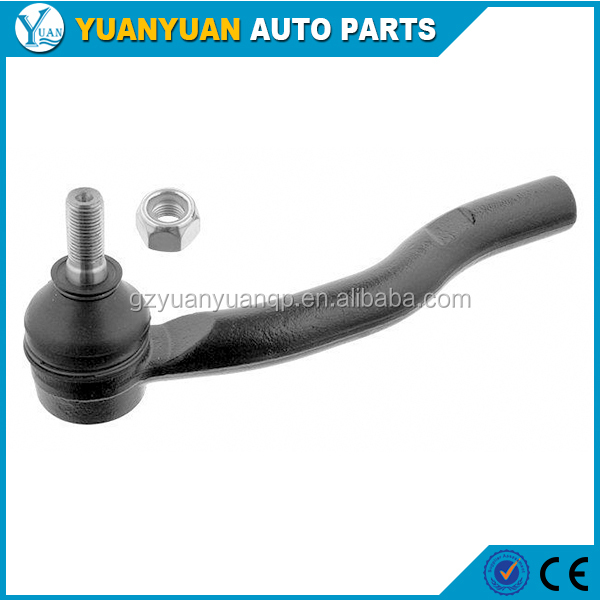 toyota camry parts 45470-39215 Steering Front Axle Left Outer Tie Rod End Rack End Toyota Camry Lexus ES300 1996-2006