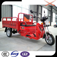 Top Quality Three Wheel Electric Motorcycle, Eletric Tricycle for Cargo Use