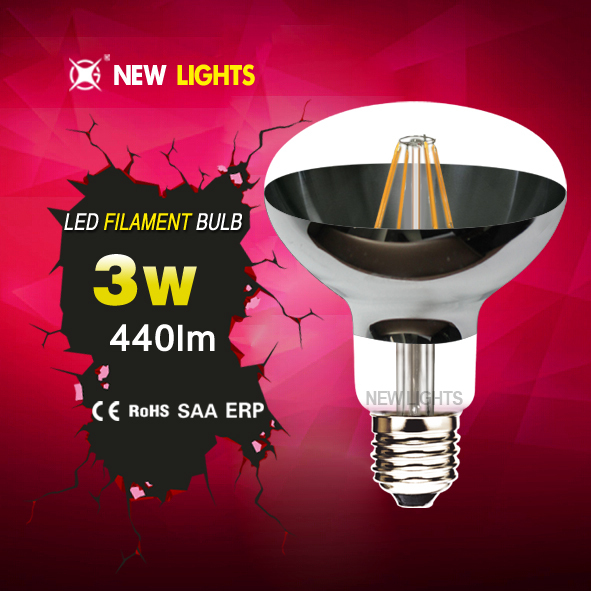 New product circuit for the R80 4w light led bulb