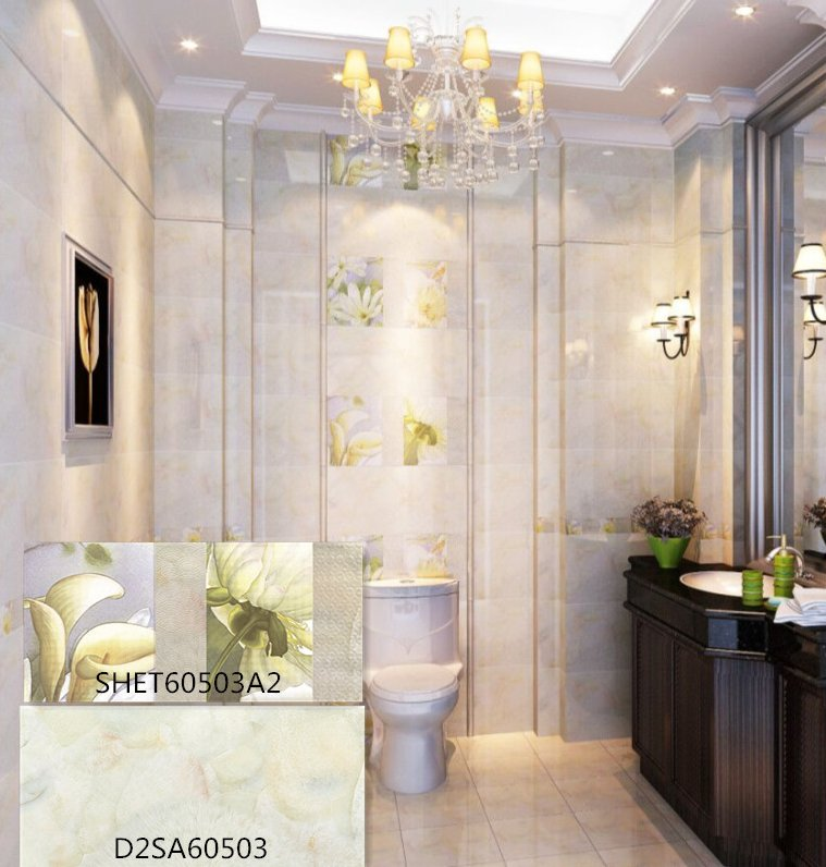 Shenghua bathroom ceramic,ceramic wall tile for 2015 New arrival!!