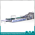 Factory selling automatic paper cardboard laminating machine