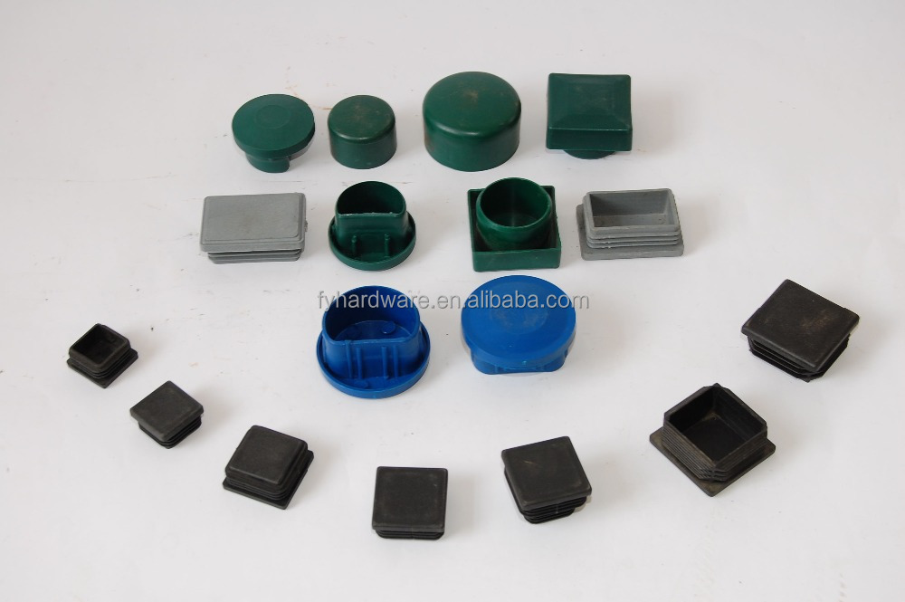 Factory price of fence post plastic cap
