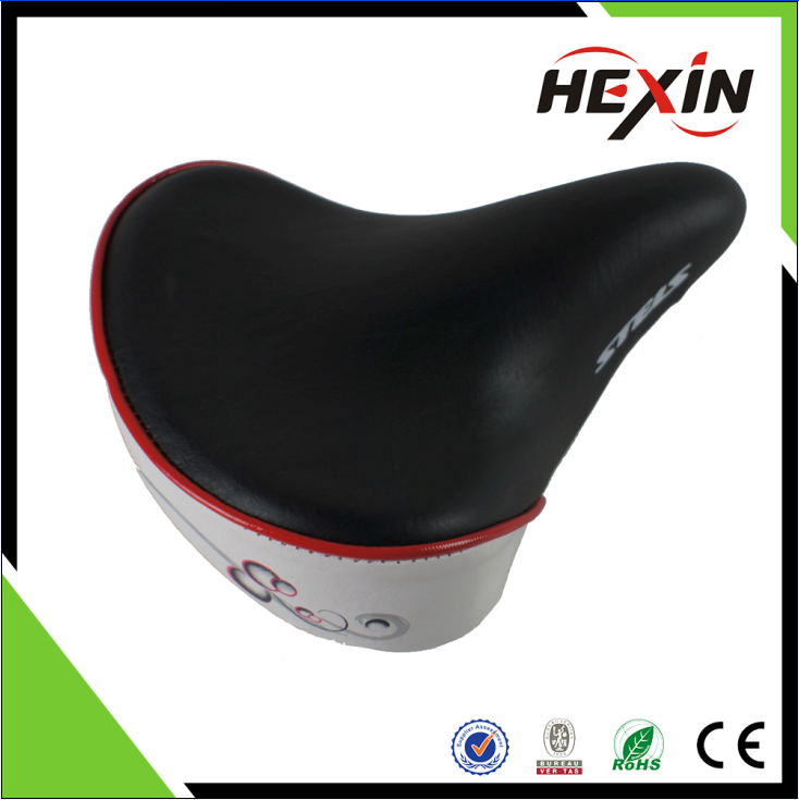 Durable And Best Quality Children's Bicycle Saddle, Seat, Child Bike Seat