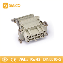 SMICO New Products For Market Heavy Duty Industrial Cable Connector Automotive