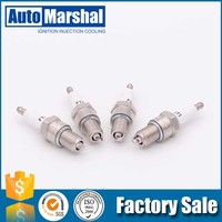 High quality car spark plugs F7RTI fit for BPR6EIX CHEVROLET SAIL 1.6L 2004~2010