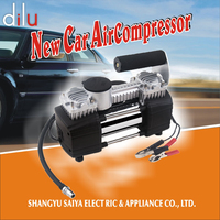 12V SACA Car air compressor