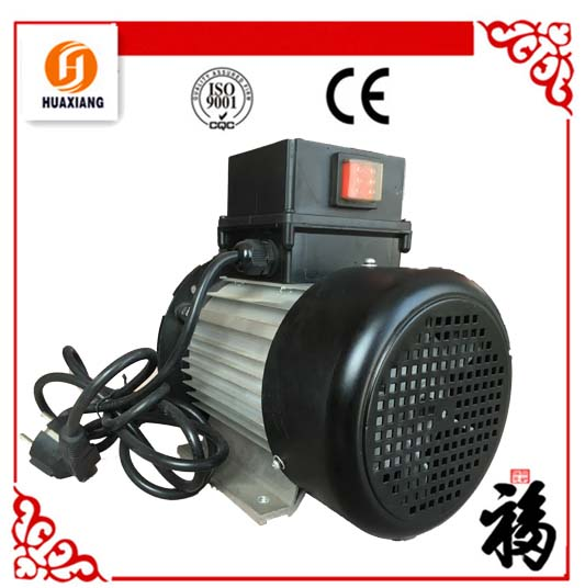 China product price list Hot sale products 500w fan motor